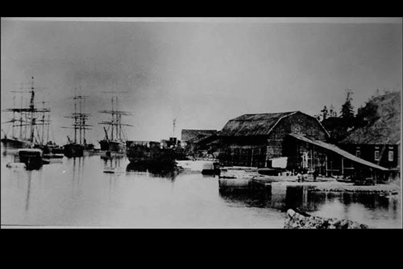 Klasviken_1800-tal